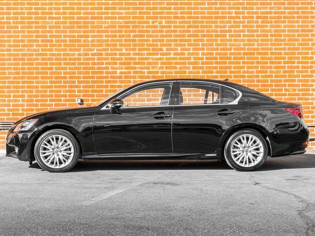 2013 Lexus GS 450h Hybrid Burbank, CA 6