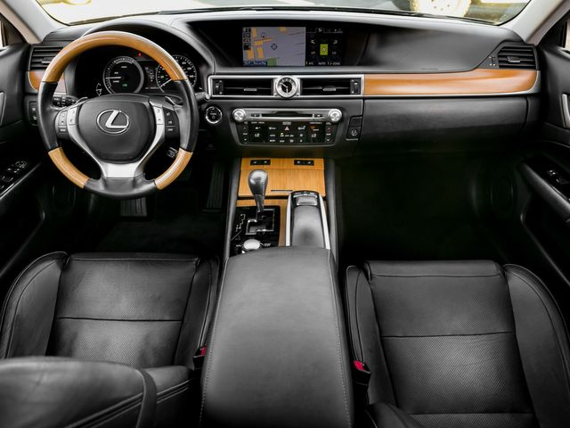 2013 Lexus GS 450h Hybrid Burbank, CA 8