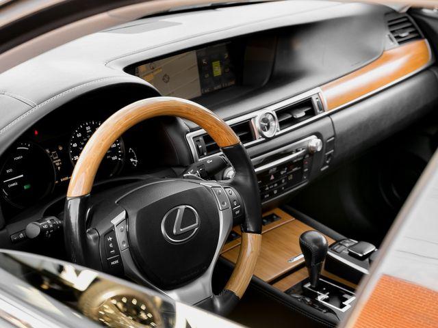 2013 Lexus GS 450h Hybrid Burbank, CA 9