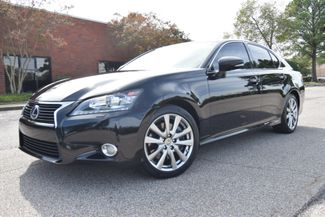 2013 Lexus GS 450h Hybrid in Memphis Tennessee, 38128