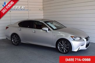 2013 Lexus GS 350 HPA in McKinney Texas, 75070