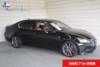 2013 Lexus GS 350  in McKinney Texas, 75070