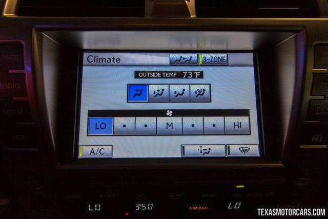 2013 Lexus GX 460 All Wheel Drive in Addison Texas, 75001