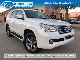 2013 Lexus GX 460 Premium ONE OWNER in Carrollton, TX 75006