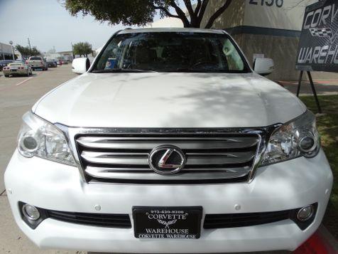 2013 Lexus GX 460 SUV Auto, Sunroof, NAV, Step Rails, Alloys 61k! | Dallas, Texas | Corvette Warehouse  in Dallas, Texas