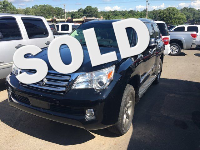 2013 Lexus GX 460 Premium - John Gibson Auto Sales Hot Springs in Hot Springs Arkansas