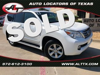 2013 Lexus GX 460 NAVIGATION | Plano, TX | Consign My Vehicle in  TX