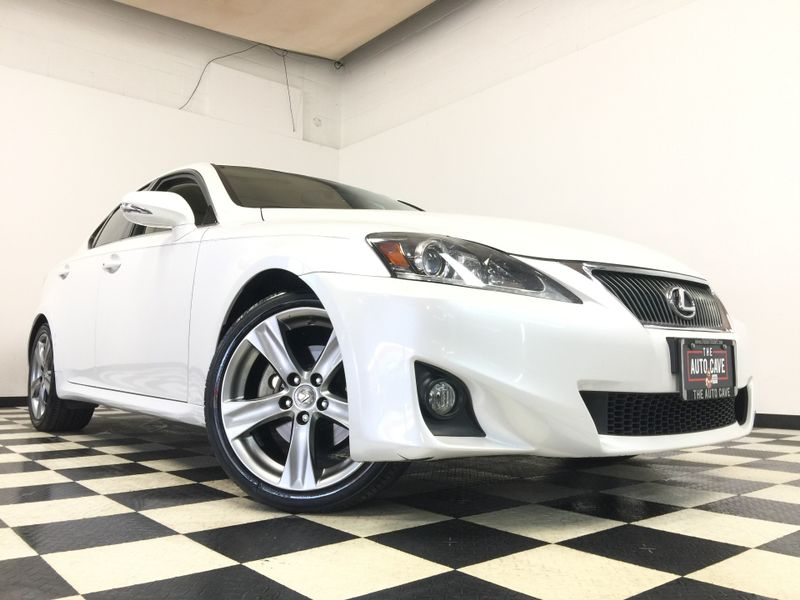 2013 Lexus IS 250 *Simple Financing* | The Auto Cave in Addison