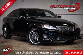 2013 Lexus IS 250 F-Sport in Addison, TX 75001