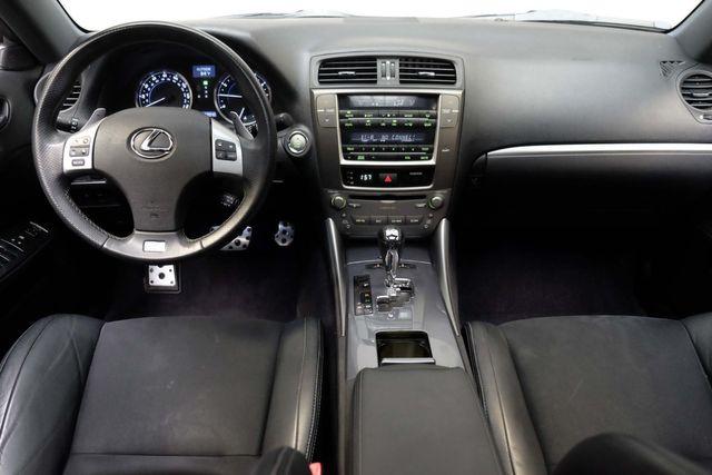 2013 Lexus IS 250 F-Sport in Addison, TX 75001