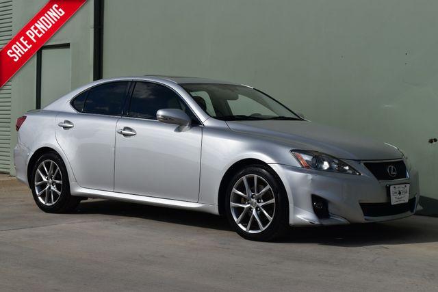 2013 Lexus IS 250  | Arlington, TX | Lone Star Auto Brokers, LLC-[ 4 ]