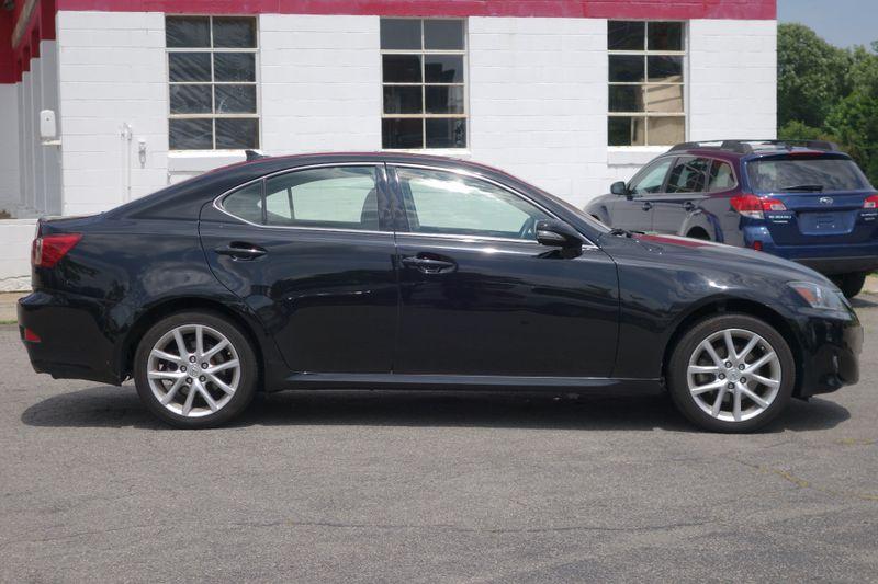 2013 Lexus IS 250   city MA  Beyond Motors  in Braintree, MA