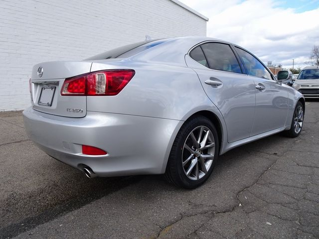 2013 Lexus IS 250 250 Madison, NC 1