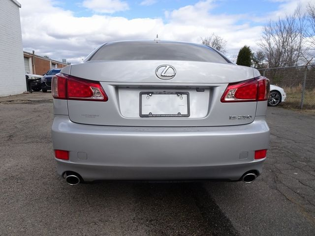 2013 Lexus IS 250 250 Madison, NC 2