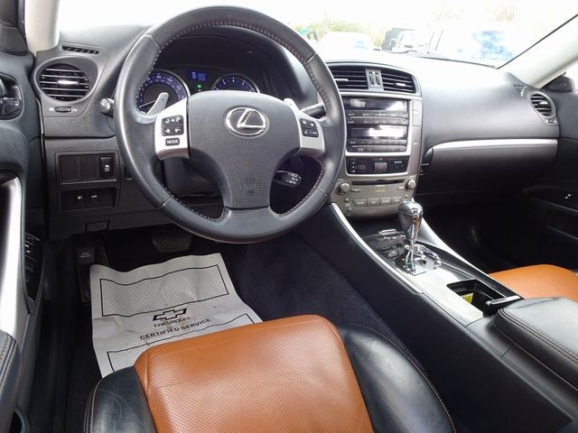 2013 Lexus IS 250 250 Madison, NC 32