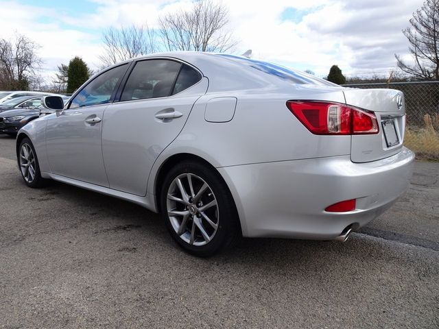 2013 Lexus IS 250 250 Madison, NC 3