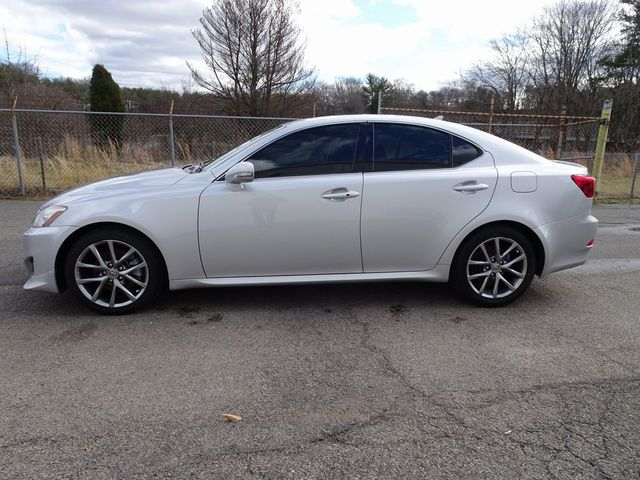2013 Lexus IS 250 250 Madison, NC 4