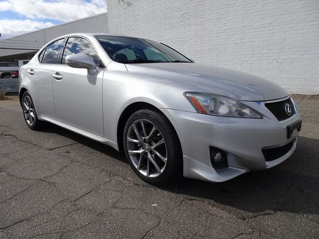 2013 Lexus IS 250 250 Madison, NC 7