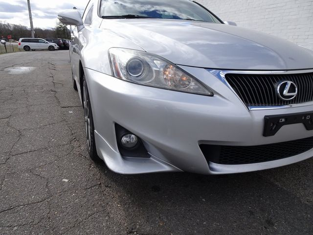 2013 Lexus IS 250 250 Madison, NC 8