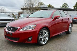 2013 Lexus IS 250 in Memphis, Tennessee 38128