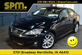 2013 Lexus IS 250 4d Sedan AWD in Merrillville, IN 46410
