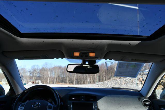 2013 Lexus IS 250 Naugatuck, Connecticut 18