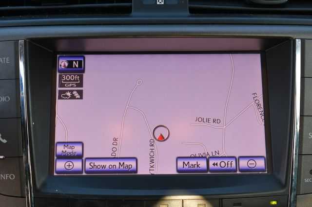 2013 Lexus IS 250 Naugatuck, Connecticut 23