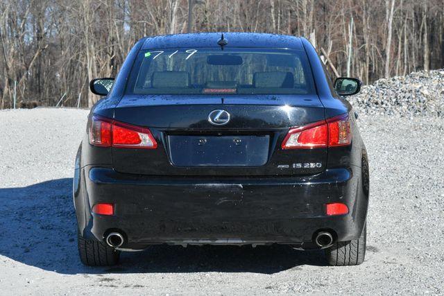 2013 Lexus IS 250 Naugatuck, Connecticut 3