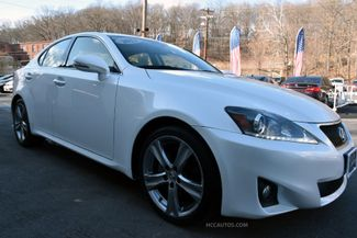 2013 Lexus IS 250 4dr Sport Sdn Auto RWD Waterbury, Connecticut 10