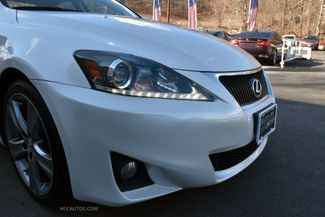 2013 Lexus IS 250 4dr Sport Sdn Auto RWD Waterbury, Connecticut 12