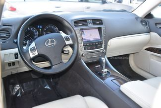 2013 Lexus IS 250 4dr Sport Sdn Auto RWD Waterbury, Connecticut 16