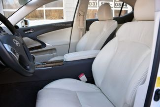 2013 Lexus IS 250 4dr Sport Sdn Auto RWD Waterbury, Connecticut 18