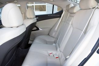 2013 Lexus IS 250 4dr Sport Sdn Auto RWD Waterbury, Connecticut 19