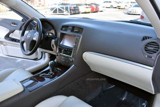 2013 Lexus IS 250 4dr Sport Sdn Auto RWD Waterbury, Connecticut 22