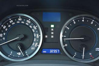 2013 Lexus IS 250 4dr Sport Sdn Auto RWD Waterbury, Connecticut 30