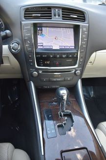 2013 Lexus IS 250 4dr Sport Sdn Auto RWD Waterbury, Connecticut 31