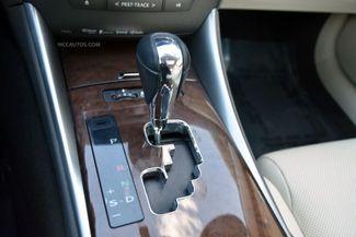 2013 Lexus IS 250 4dr Sport Sdn Auto RWD Waterbury, Connecticut 36