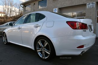 2013 Lexus IS 250 4dr Sport Sdn Auto RWD Waterbury, Connecticut 6