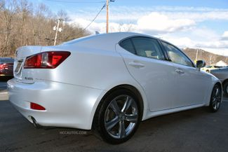2013 Lexus IS 250 4dr Sport Sdn Auto RWD Waterbury, Connecticut 8