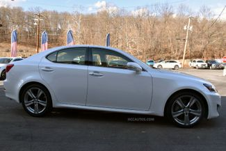 2013 Lexus IS 250 4dr Sport Sdn Auto RWD Waterbury, Connecticut 9