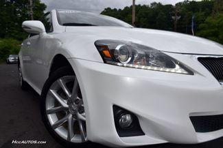 2013 Lexus IS 250 4dr Sport Sdn Auto AWD Waterbury, Connecticut 12