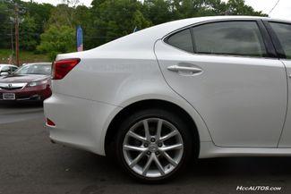 2013 Lexus IS 250 4dr Sport Sdn Auto AWD Waterbury, Connecticut 14