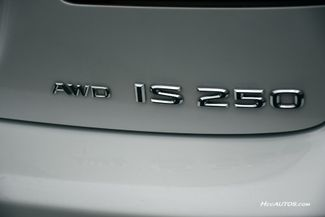 2013 Lexus IS 250 4dr Sport Sdn Auto AWD Waterbury, Connecticut 16