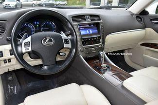2013 Lexus IS 250 4dr Sport Sdn Auto AWD Waterbury, Connecticut 18