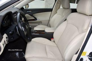 2013 Lexus IS 250 4dr Sport Sdn Auto AWD Waterbury, Connecticut 19