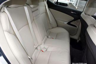 2013 Lexus IS 250 4dr Sport Sdn Auto AWD Waterbury, Connecticut 22