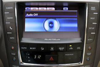 2013 Lexus IS 250 4dr Sport Sdn Auto AWD Waterbury, Connecticut 35
