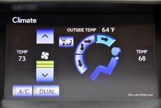 2013 Lexus IS 250 4dr Sport Sdn Auto AWD Waterbury, Connecticut 36