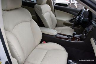 2013 Lexus IS 250 4dr Sport Sdn Auto AWD Waterbury, Connecticut 4