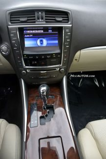 2013 Lexus IS 250 4dr Sport Sdn Auto AWD Waterbury, Connecticut 41